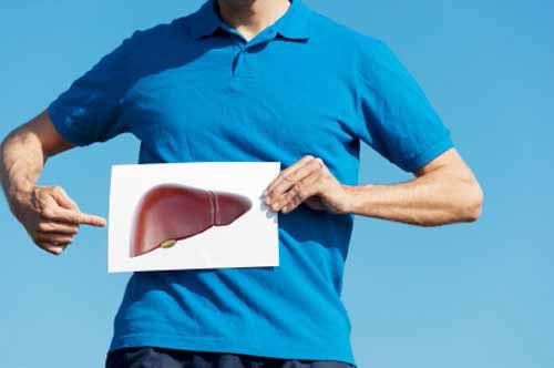 Chức năng gan kém và cách phòng ngừa