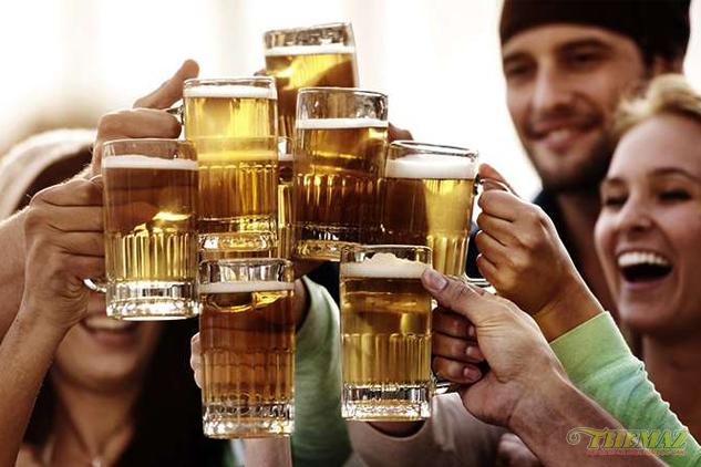 Mẹo giúp giảm độc tố của bia rượu hạn chế ung thư gan