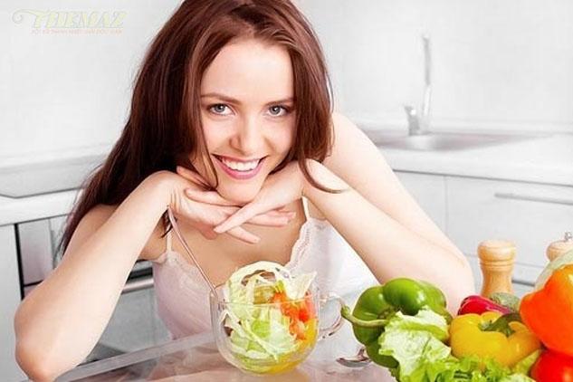 Mách bạn một vài thực phẩm nên ăn khi bị dị ứng