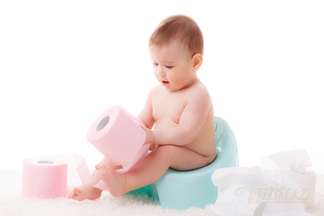 Cần làm gì khi trẻ bị tiêu chảy cấp